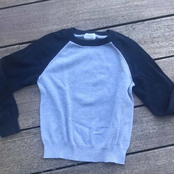 Crewcuts Other - EUC Crew cuts sweater for boys